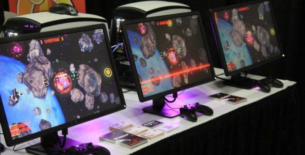 augmenter le nombre utilisateurs jeu video